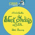 Poemas. Edición West Indies, Casa de Las Américas